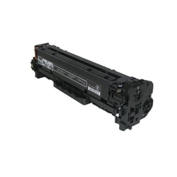 HP CE410X - 305  Black