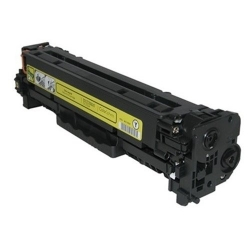HP CE412A - 305 Yellow