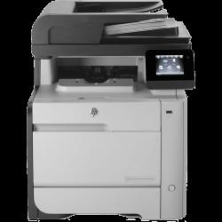 HP Color LaserJet Pro 400 M476fdw