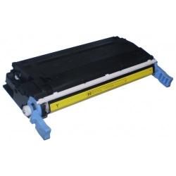 HP C9722A Yellow