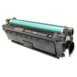 HP CF360A - 508A BK + Drum