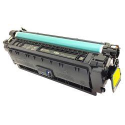 HP CF362X - 508X Y + Drum