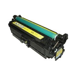 HP CE402A - 507A Yellow